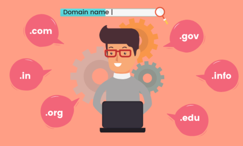 Domain Name selection for your Website and its importance