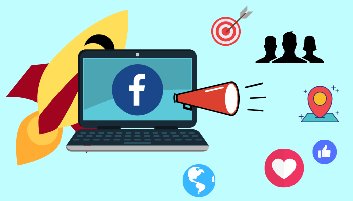Facebook Ads – You don't wanna miss out!