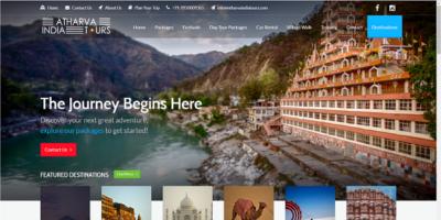 website designing company