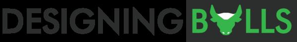 designing bulls logo
