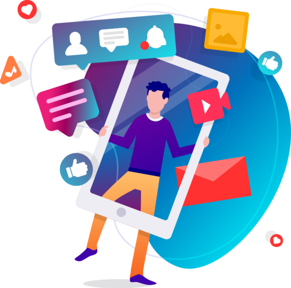 Social Media Management Company in India