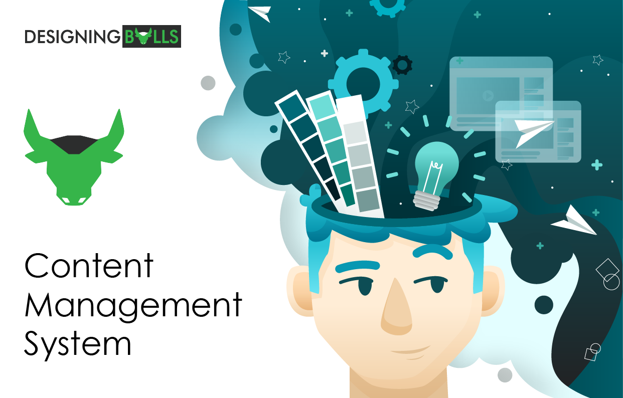All about Content Management System!