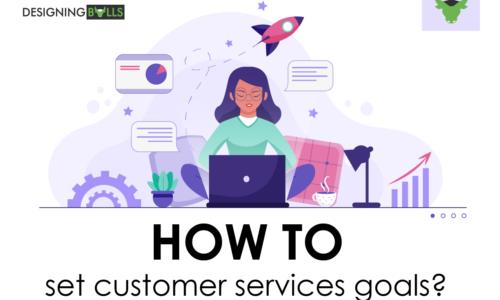 How to set customer service goals?