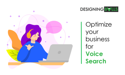 Optimize your Business for 'voice search'!