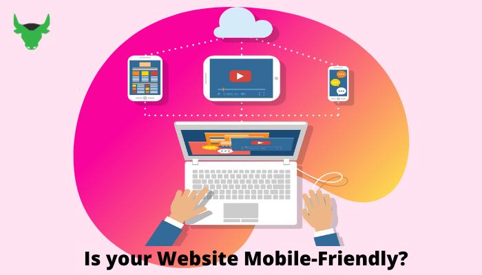 Is your Website Mobile-Friendly? user-friendly, web design in udaipur, web design, graphic design, digital marketing, redesign your website