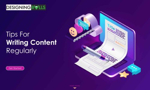 How to Write content regularly and effectively!