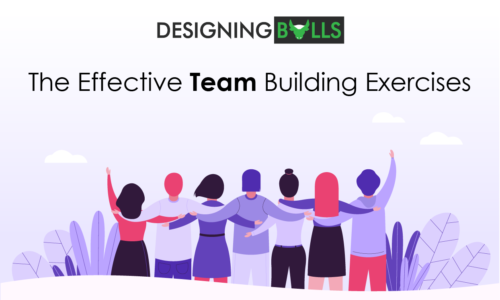 The Effective Team Building Exercises