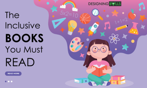 The Inclusive books you must read!