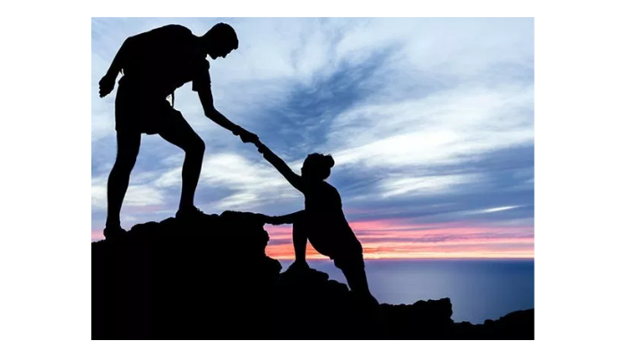 Help others, How to improve your sales skills?