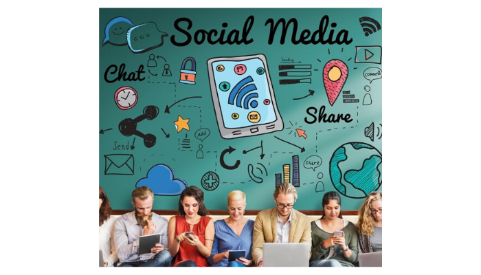 More connections, How Marketers Use Social Media Trends Effectively?