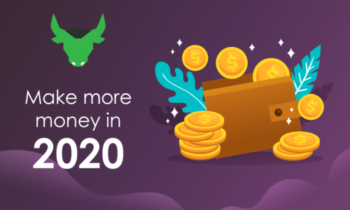 How to make more money in 2020?