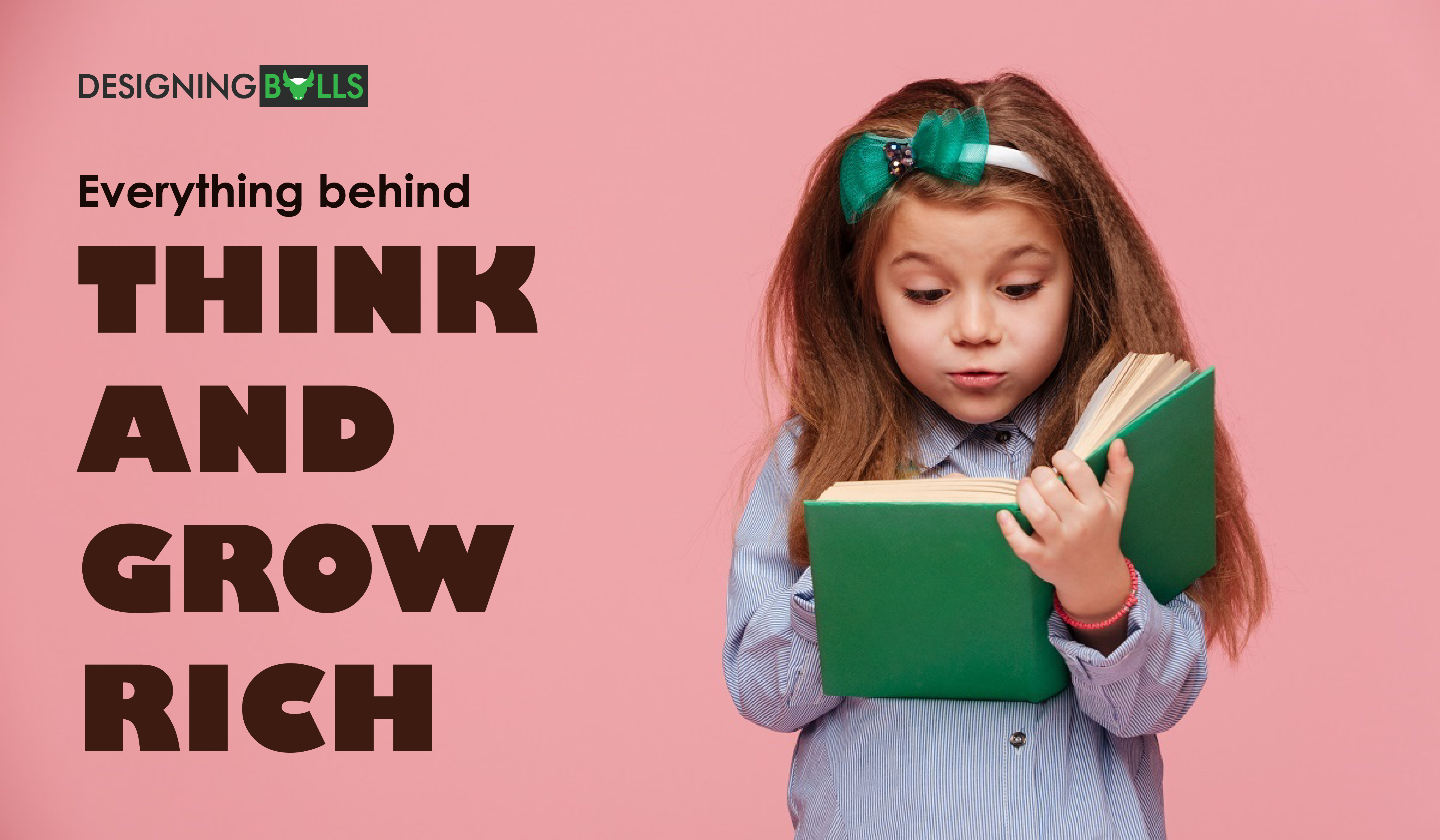 Everything behind 'Think and Grow rich'