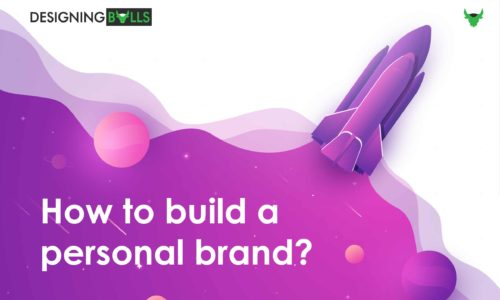 How To Build Up Personal Brand?