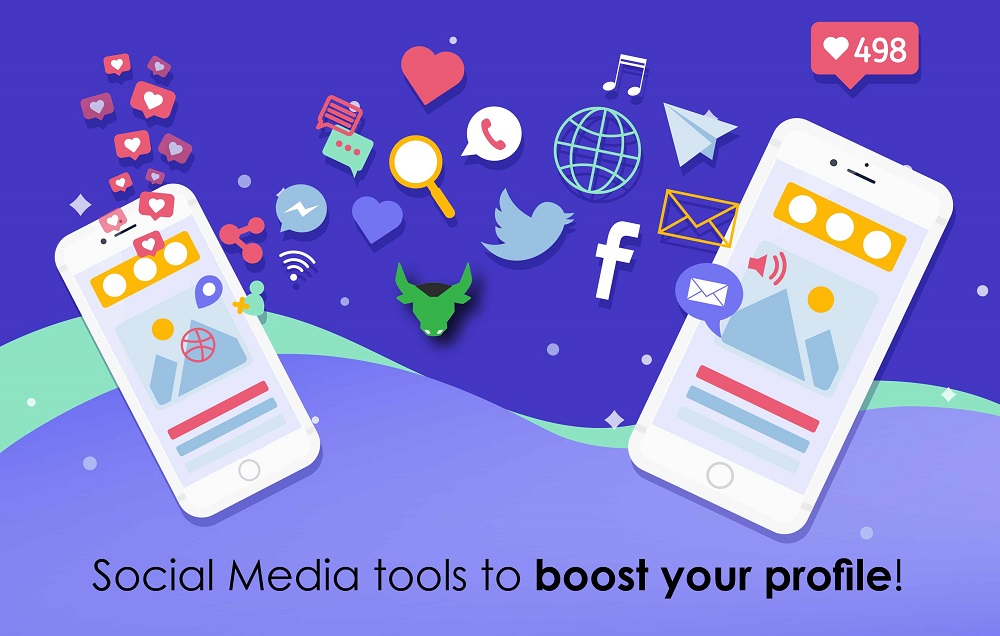 The Super Social Media Tools To Boost Your Profile
