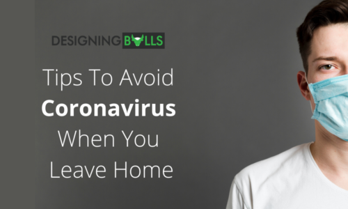 Tips To Avoid Coronavirus When You Leave Home