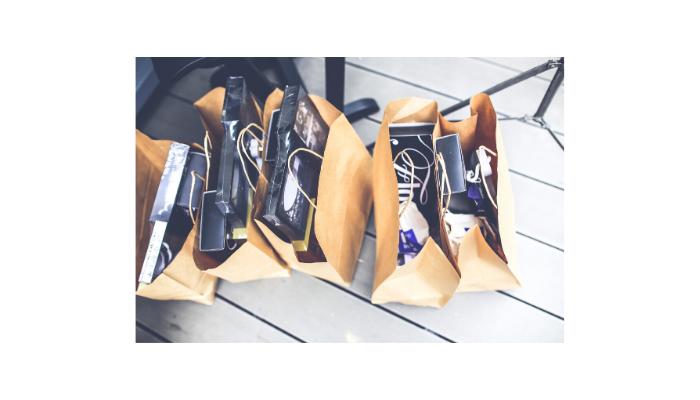 Do not buy shopping bags