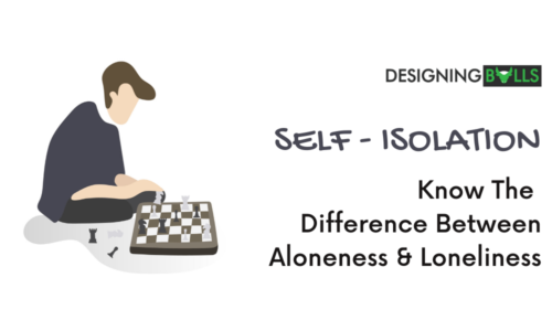 Know The Difference Between Aloneness And Loneliness