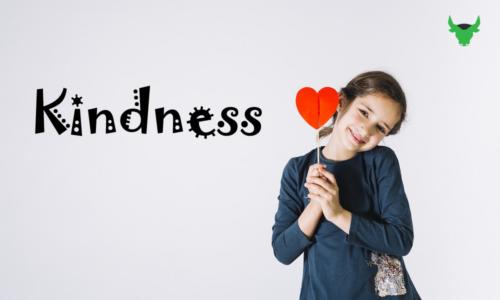 How To Develop Kindness For Yourself?