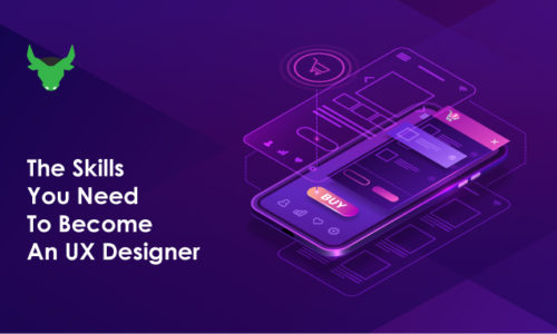The Skills You Need To Become An UX Designer