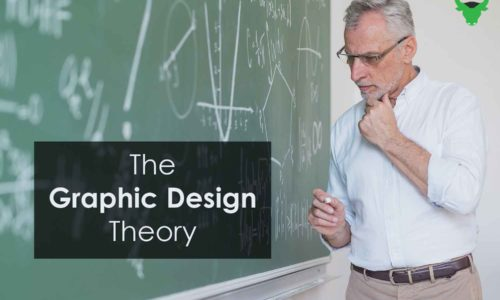 What Graphic Designing Theory Says To You?