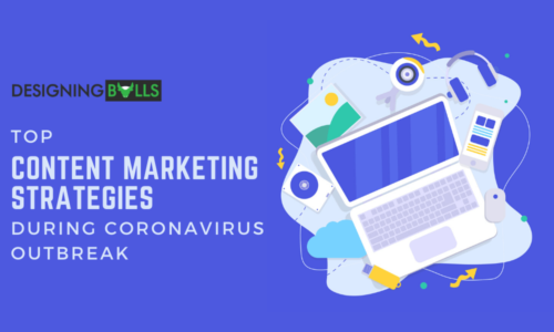 Top Content Marketing Strategies During Coronavirus Pandemic