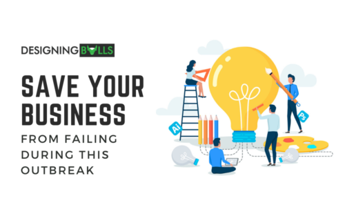 How To Save Your Business From Failing During This Outbreak?