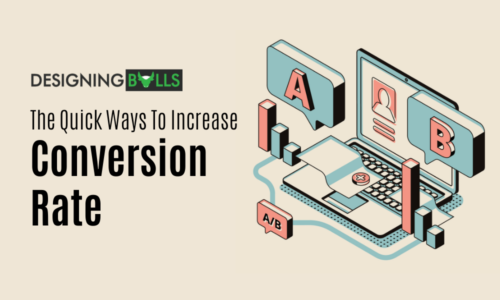 The Quick Ways To Increase Website's Conversion Rate