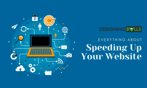 Everything About Speeding Up Your Website
