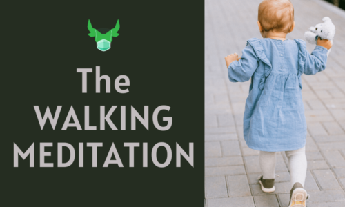 Have You Tried Walking Meditation In Quarantine?