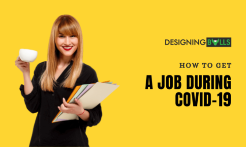 How To Get A Job During COVID-19?