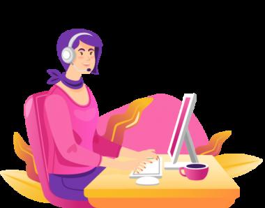 online-portfolio-designing